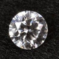 天然石ダイヤ・0.374ct・Fカラー・VS-2・GOOD・婚約指輪に最適ですよ!!